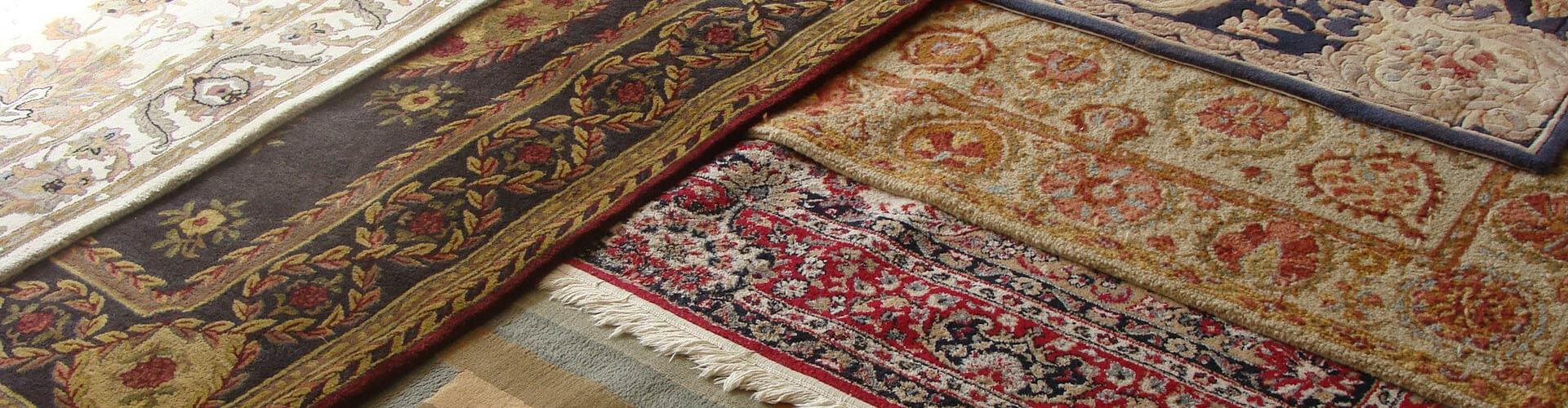 Five Star Oriental & Area Rug Cleaning