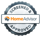 home advisor approved company